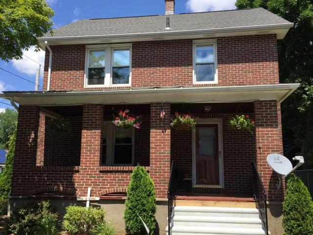 22 Mulberry Street, Agawam, MA 01001 (MLS #72534129) :: NRG Real Estate Services, Inc.