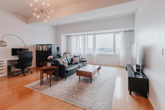 141 Dorchester Ave #504, Boston, MA 02127 (MLS #72534152) :: Trust Realty One