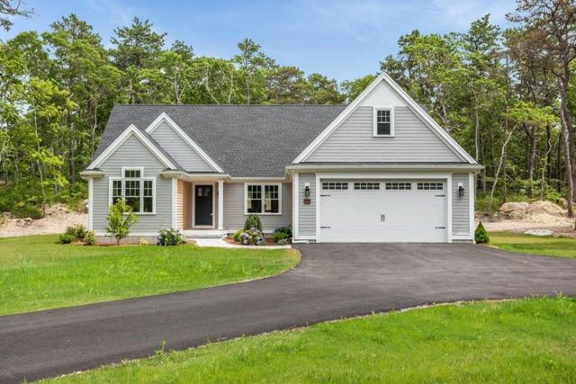 62 Old Hyannis Rd, Yarmouth, MA 02675 (MLS #72534165) :: RE/MAX Vantage