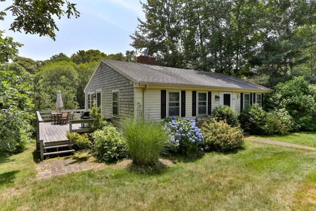 1157 Orleans-Harwich, Harwich, MA 02645 (MLS #72534184) :: Exit Realty