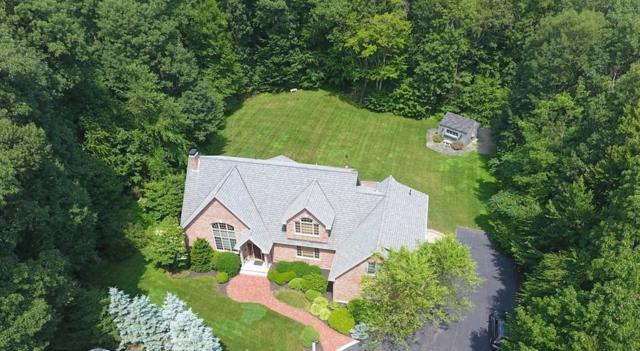 9 Squantum Rd, Paxton, MA 01612 (MLS #72534209) :: Apple Country Team of Keller Williams Realty