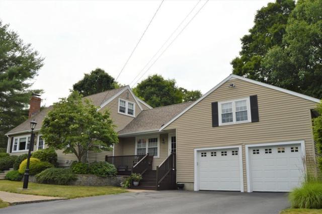 51 Woodruff Rd, Walpole, MA 02081 (MLS #72534258) :: Primary National Residential Brokerage