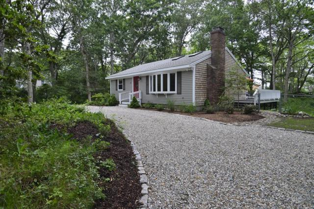 83 Redlands Rd, Falmouth, MA 02536 (MLS #72534285) :: Kinlin Grover Real Estate