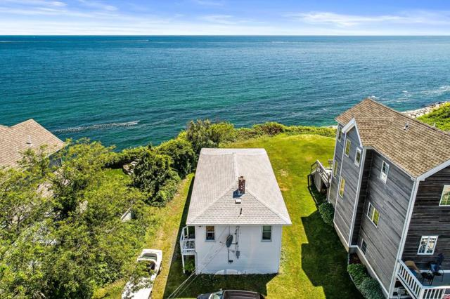 4 Bassin Ln, Scituate, MA 02066 (MLS #72534386) :: RE/MAX Vantage