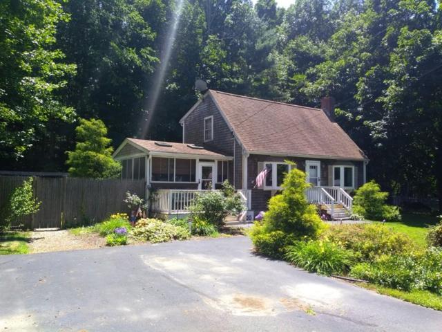 17 Doris Avenue, Norwell, MA 02061 (MLS #72534401) :: AdoEma Realty