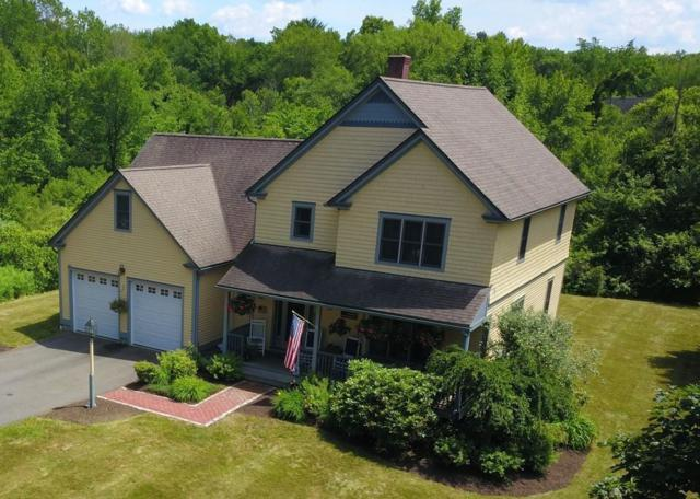 16 Kestrel Ln, Amherst, MA 01002 (MLS #72534402) :: Westcott Properties