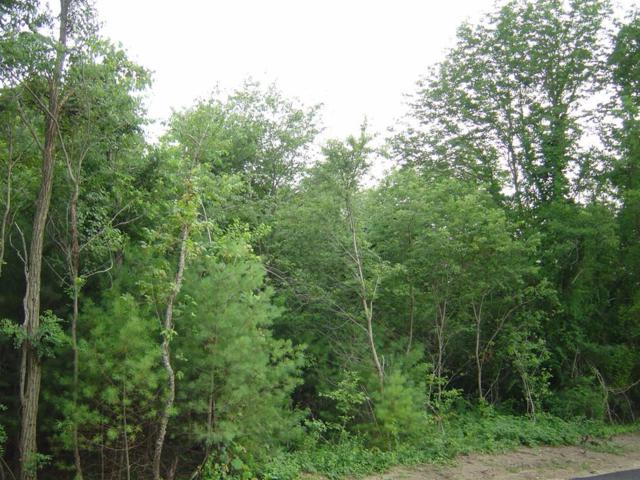 Plot 142-7 Plain St, Brockton, MA 02303 (MLS #72534406) :: AdoEma Realty