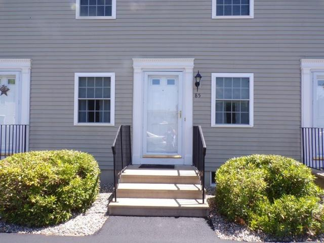 85 Belanger St #85, Palmer, MA 01080 (MLS #72534413) :: NRG Real Estate Services, Inc.