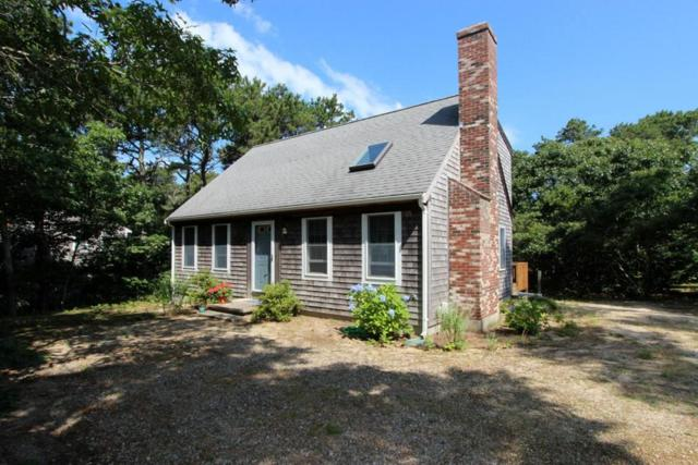825 Great Pond Rd, Eastham, MA 02642 (MLS #72534424) :: Maloney Properties Real Estate Brokerage