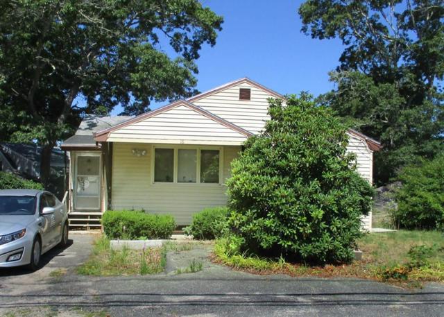 18 Plymouth Ave, Wareham, MA 02538 (MLS #72534457) :: AdoEma Realty