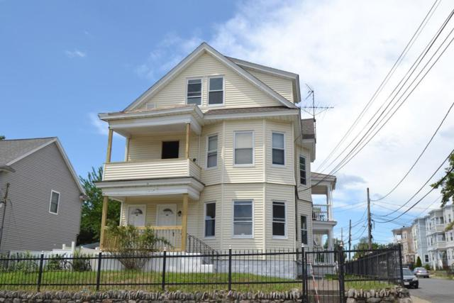 131-133 Osgood St, Lawrence, MA 01843 (MLS #72534480) :: Exit Realty