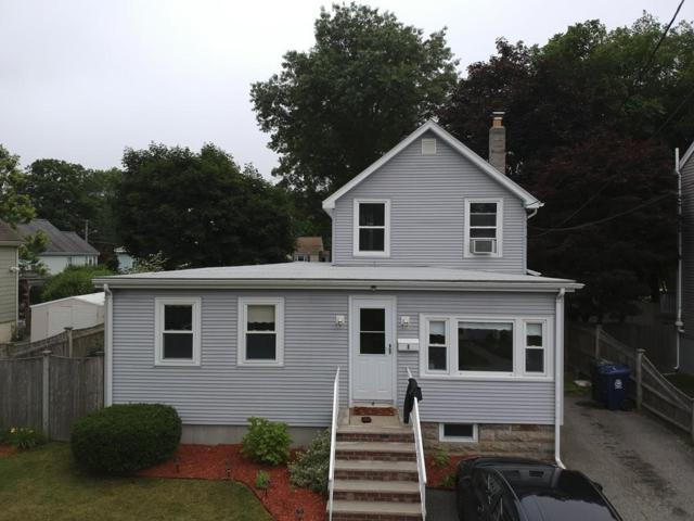 8 Faulkner Ave., Wilmington, MA 01887 (MLS #72534482) :: Exit Realty