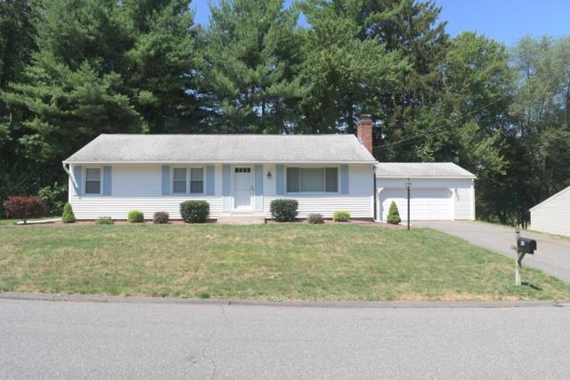 92 Rogers Rd, East Longmeadow, MA 01028 (MLS #72534493) :: NRG Real Estate Services, Inc.