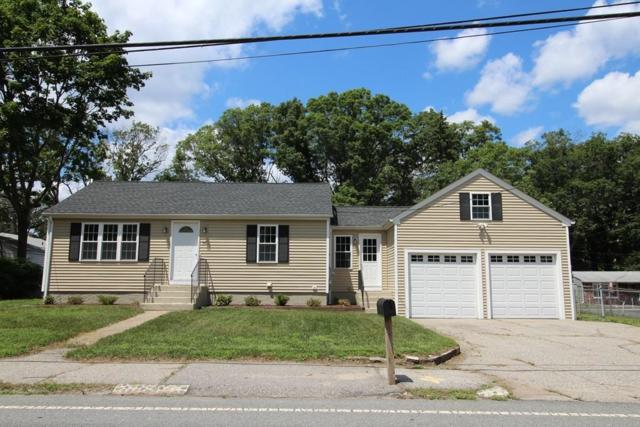 48 Carleton Street, Attleboro, MA 02703 (MLS #72534531) :: The Muncey Group