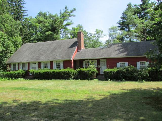 126 Springfield, Wilbraham, MA 01095 (MLS #72534557) :: NRG Real Estate Services, Inc.