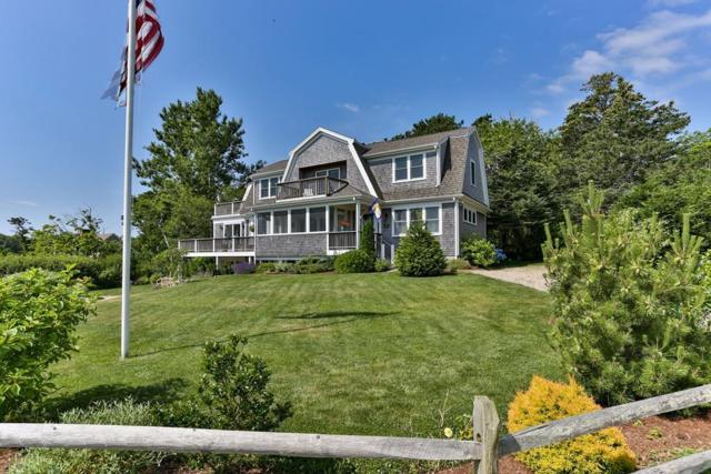 44 Scatteree Rd, Chatham, MA 02650 (MLS #72534582) :: Maloney Properties Real Estate Brokerage