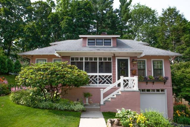 3 Orient St, Winchester, MA 01890 (MLS #72534589) :: Trust Realty One