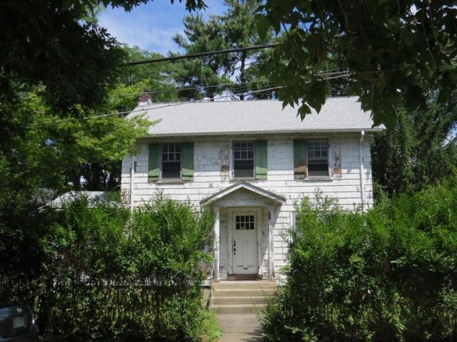 261 Orchard St, Belmont, MA 02478 (MLS #72534597) :: Maloney Properties Real Estate Brokerage