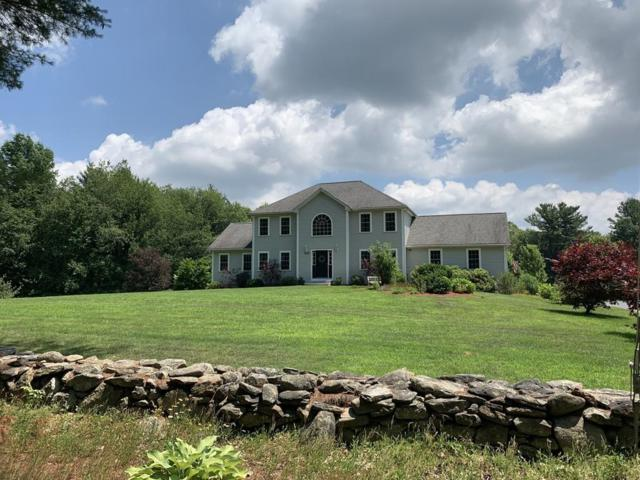 233 Pleasantdale Rd, Rutland, MA 01543 (MLS #72534611) :: Apple Country Team of Keller Williams Realty