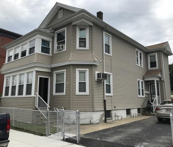 1145 Slade St, Fall River, MA 02724 (MLS #72534614) :: Maloney Properties Real Estate Brokerage