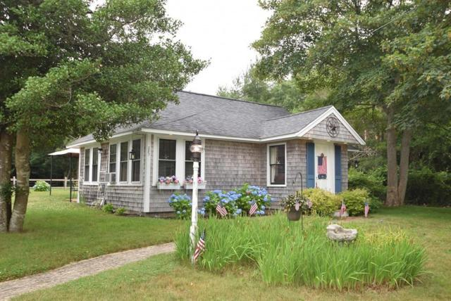 283 Old Stage Rd, Barnstable, MA 02632 (MLS #72534621) :: Maloney Properties Real Estate Brokerage