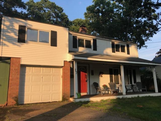 17 Longfellow Road, Natick, MA 01760 (MLS #72534626) :: The Muncey Group
