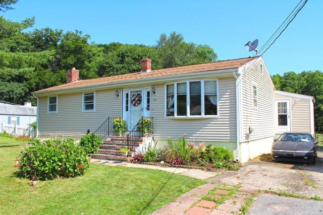 88 Benoit St, Westport, MA 02790 (MLS #72534637) :: Maloney Properties Real Estate Brokerage
