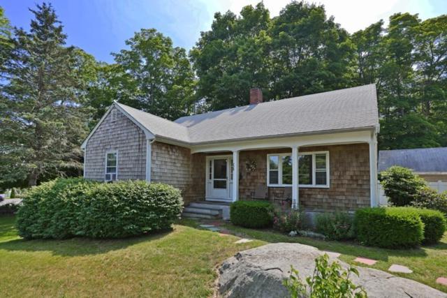 220 Eastern Ave, Gloucester, MA 01930 (MLS #72534654) :: Maloney Properties Real Estate Brokerage