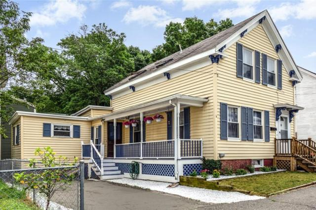 25 South Lincoln Street, Haverhill, MA 01835 (MLS #72534663) :: Maloney Properties Real Estate Brokerage