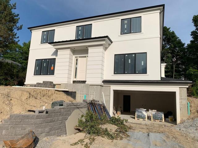 95 Rosalie Rd, Newton, MA 02459 (MLS #72534668) :: Maloney Properties Real Estate Brokerage