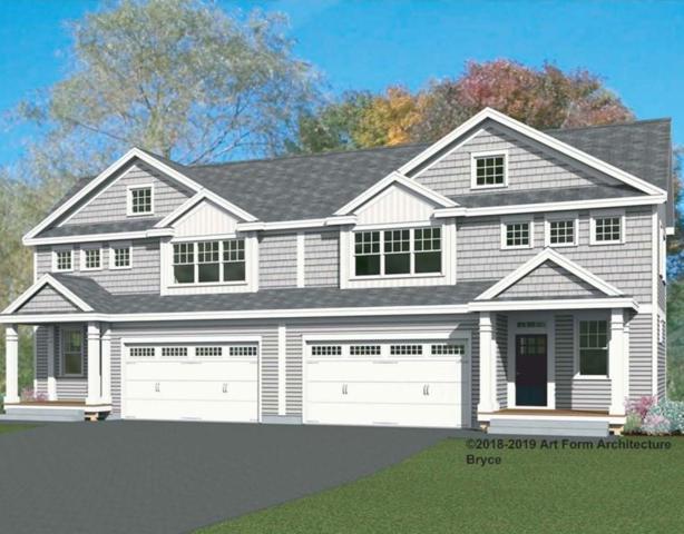 11 Hobbs Brook Lane - 443 Lincoln #6, Lexington, MA 02421 (MLS #72534673) :: Maloney Properties Real Estate Brokerage