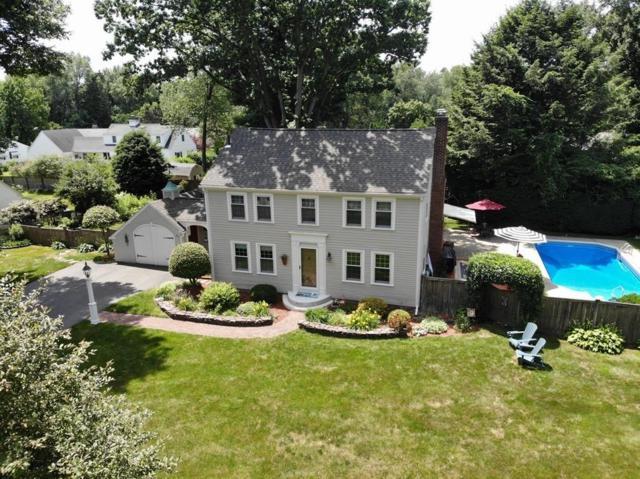 83 Northwood Avenue, West Springfield, MA 01089 (MLS #72534678) :: Maloney Properties Real Estate Brokerage