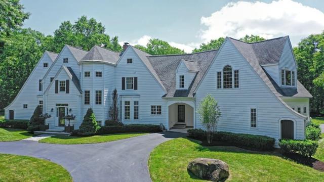 22 Rhodes Street, Plainville, MA 02762 (MLS #72534679) :: Maloney Properties Real Estate Brokerage
