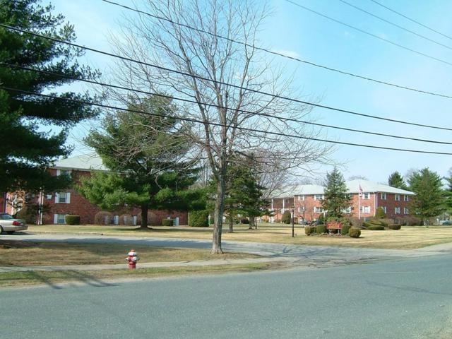 89 Pleasant St. C 12, Medfield, MA 02052 (MLS #72534683) :: Parrott Realty Group