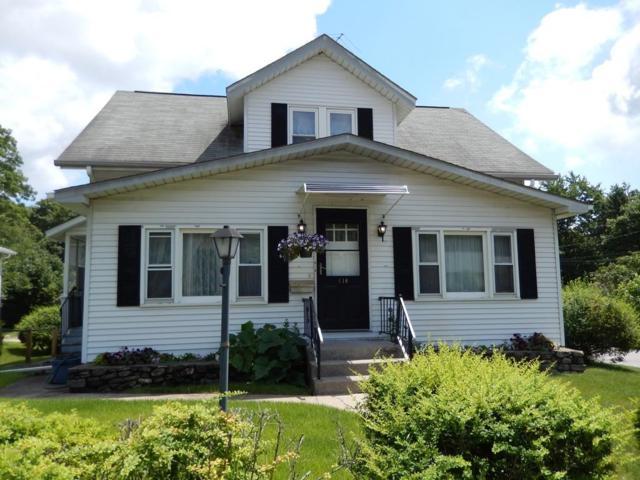 116 Malden St, Worcester, MA 01606 (MLS #72534686) :: Maloney Properties Real Estate Brokerage
