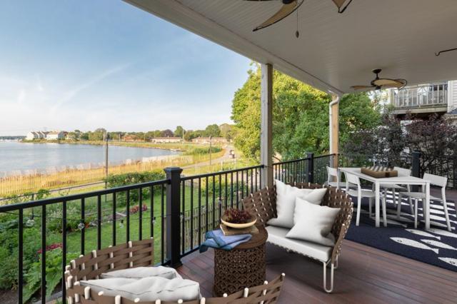 52 Webb St #52, Salem, MA 01970 (MLS #72534687) :: Maloney Properties Real Estate Brokerage