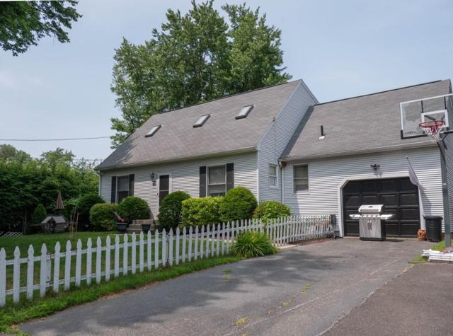 25 Vreeland Ave, East Longmeadow, MA 01028 (MLS #72534692) :: NRG Real Estate Services, Inc.