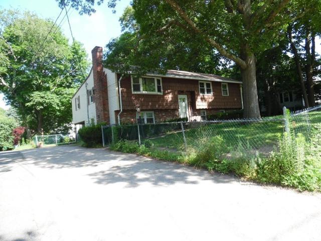 29 Talbot St, Stoughton, MA 02072 (MLS #72534693) :: Primary National Residential Brokerage