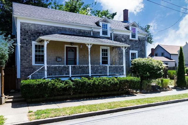 40 Stone St, New Bedford, MA 02740 (MLS #72534696) :: Parrott Realty Group
