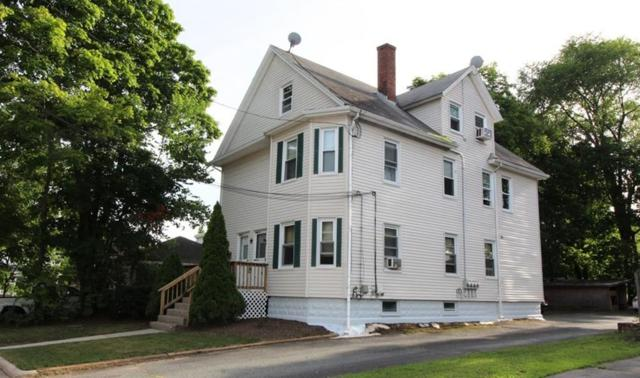 105 Parker St, Attleboro, MA 02703 (MLS #72534710) :: Parrott Realty Group