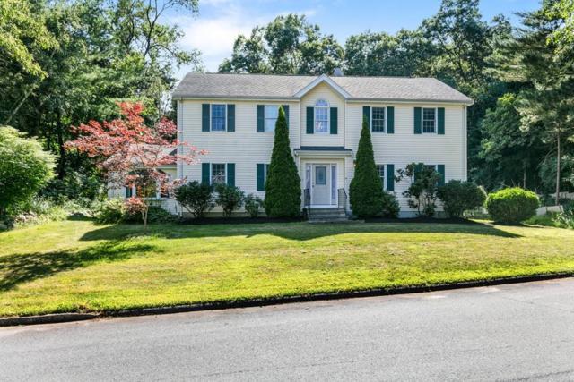 29 Burke Lane, Wellesley, MA 02481 (MLS #72534719) :: Vanguard Realty