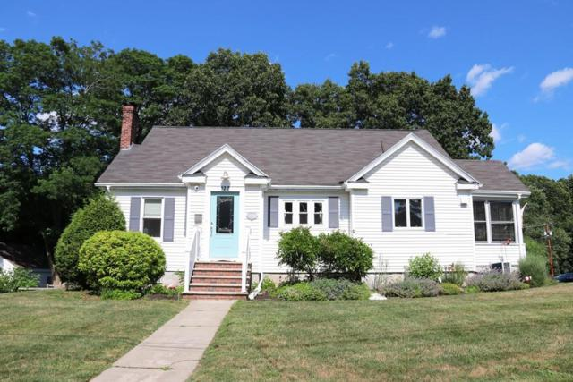 122 Rockingham Ave, Lowell, MA 01851 (MLS #72534724) :: Trust Realty One