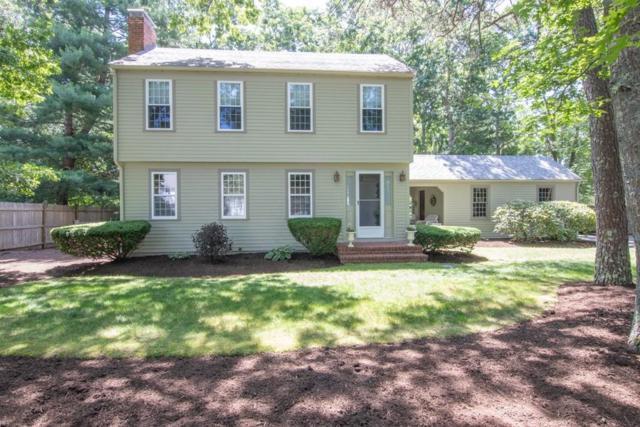 15 Baldwin Circle, Plymouth, MA 02360 (MLS #72534773) :: Kinlin Grover Real Estate