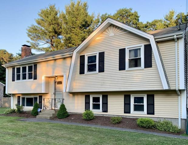 150 Carver Rd, Plymouth, MA 02360 (MLS #72534792) :: Apple Country Team of Keller Williams Realty