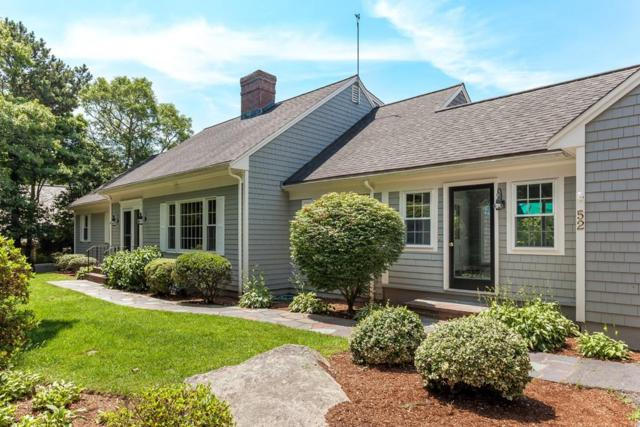 52 Old Forge, Falmouth, MA 02556 (MLS #72534814) :: The Gillach Group