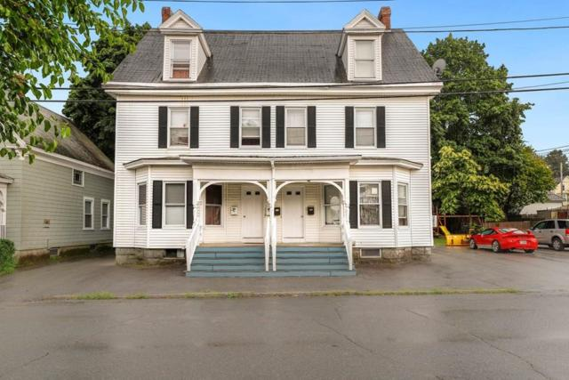 42 B St, Lowell, MA 01851 (MLS #72534816) :: Parrott Realty Group