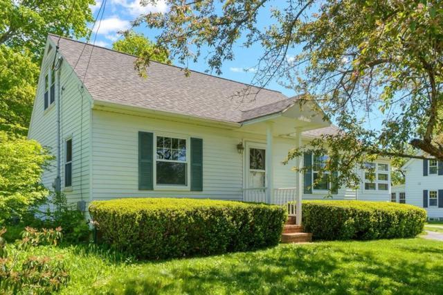 42 Bixby Hill Rd, Groton, MA 01450 (MLS #72534935) :: Parrott Realty Group