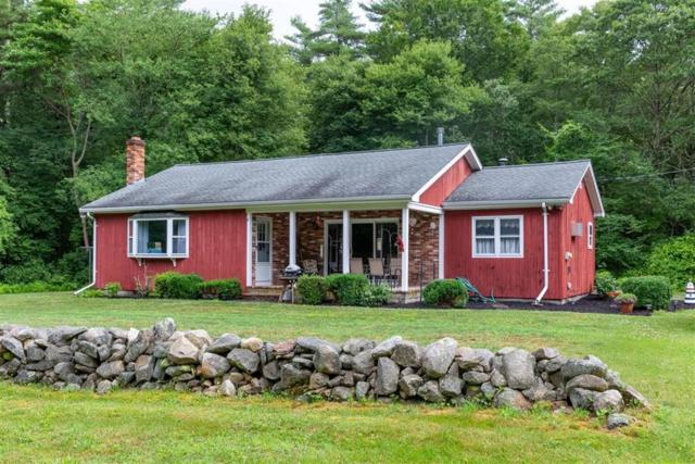 350 New Boston Rd, Fairhaven, MA 02719 (MLS #72534948) :: Trust Realty One