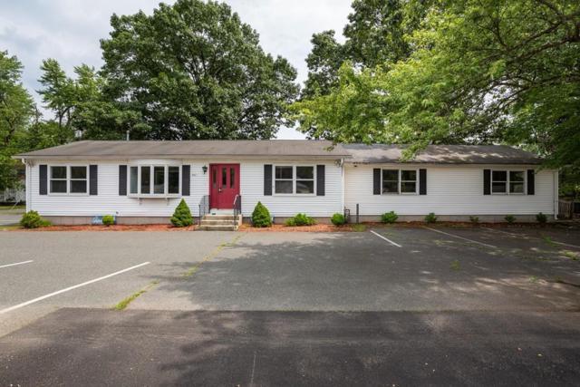 901 Springfield Street, Agawam, MA 01030 (MLS #72534982) :: NRG Real Estate Services, Inc.