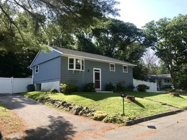 16 Fenley Road, Gloucester, MA 01930 (MLS #72534985) :: Spectrum Real Estate Consultants